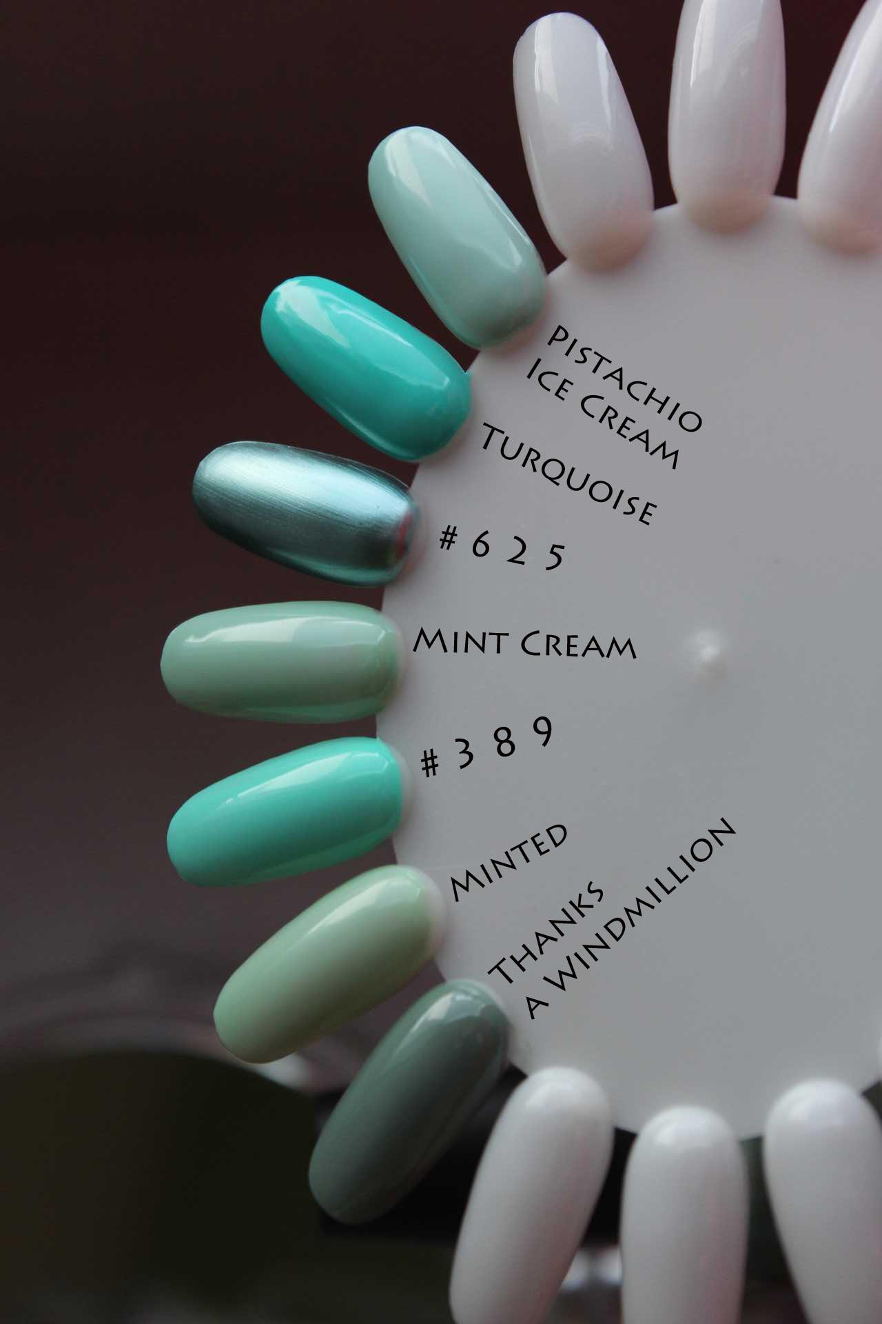 nunaavane-mint-polishes-nails-beauty-care-blogger-summer9 copie