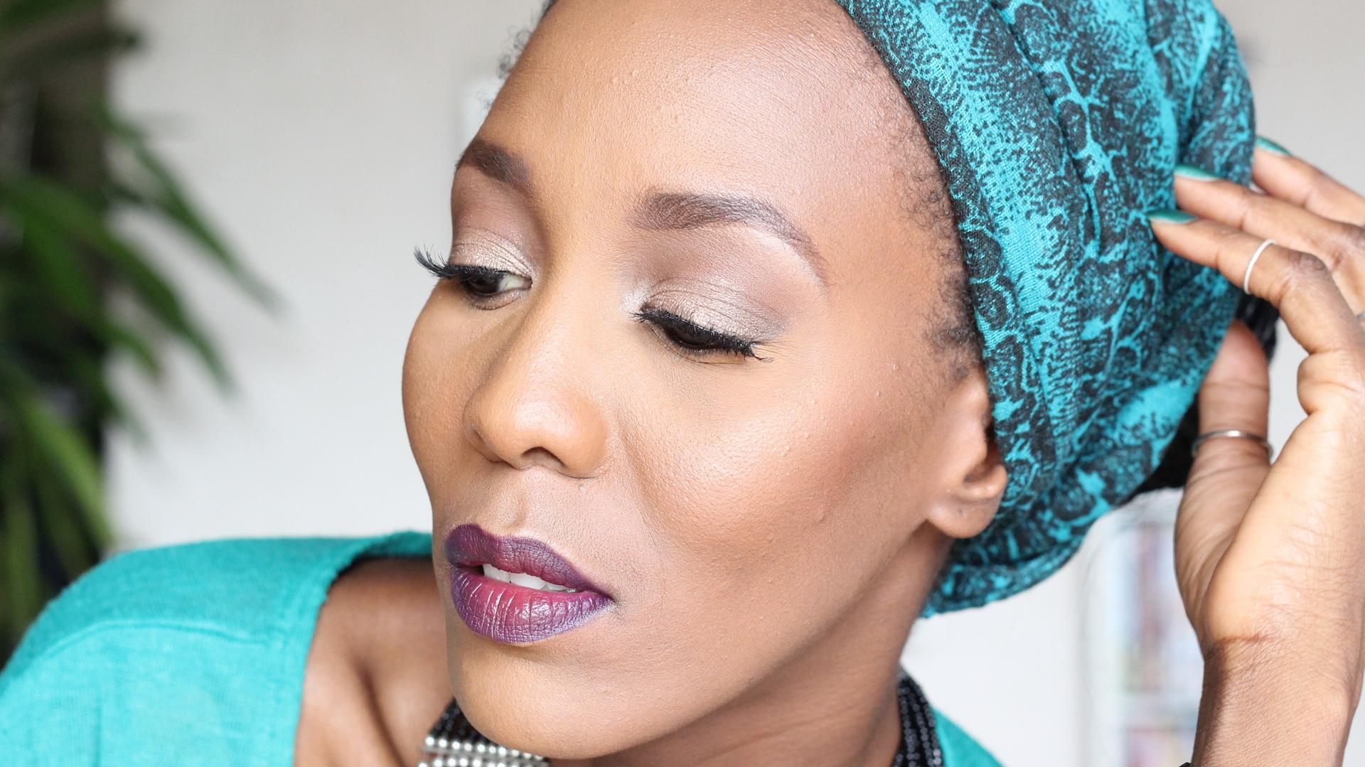 Fall-bold-lips-nunaavane-makeup-tutorial-choosetobebeautiful
