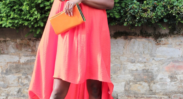 orange-is-the-new-black-flowy-dress-for-fall-light-outfit-nunaavane