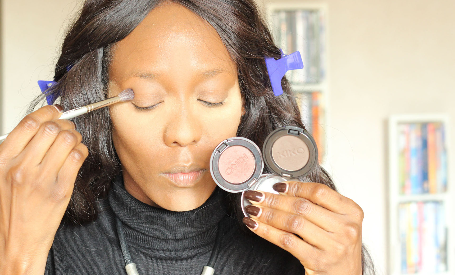 nunaavane-step-by-step-flawless-makeup-brown-eyeshadows